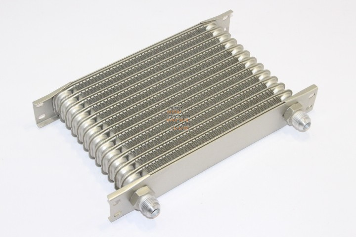 HKS Oil Cooler Kit - R Type Universal 160mm