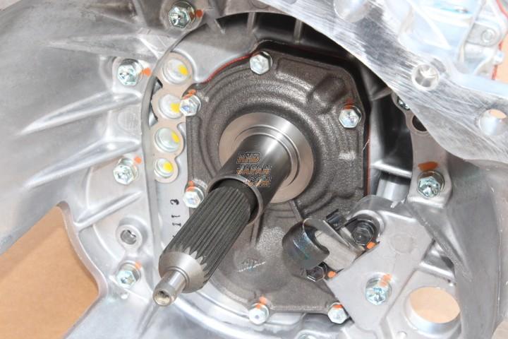 Toyota OEM Manual Transmission R154 - 1JZ-GTE JZX100