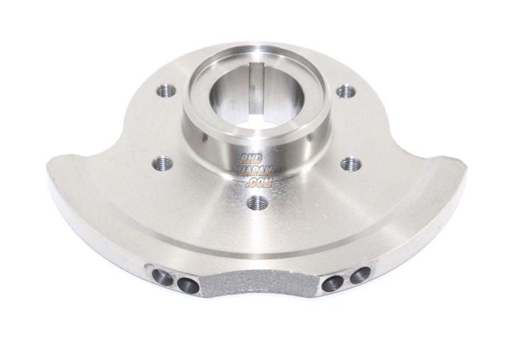 Mazda OEM Rotary Counterweight - FC3S Zenki