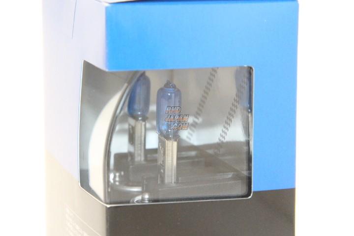 PIAA Stratos Blue 5500k Halogen Bulbs H1
