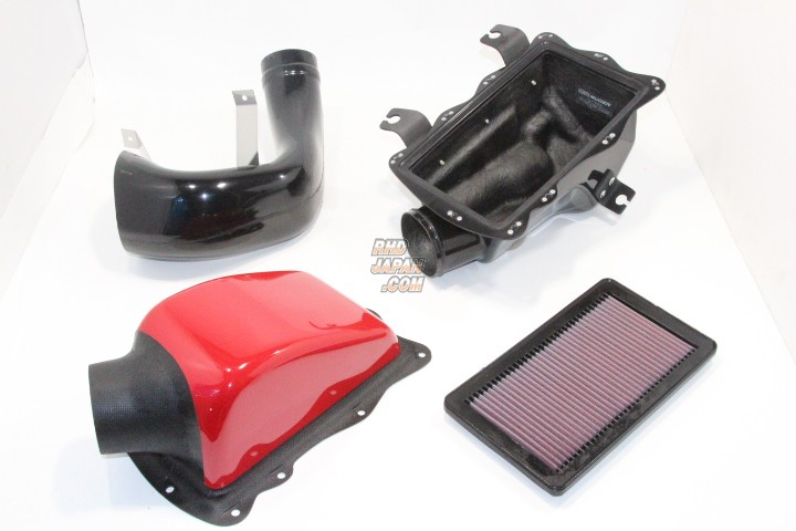 Mugen Air Cleaner and Box - FD2 Type R