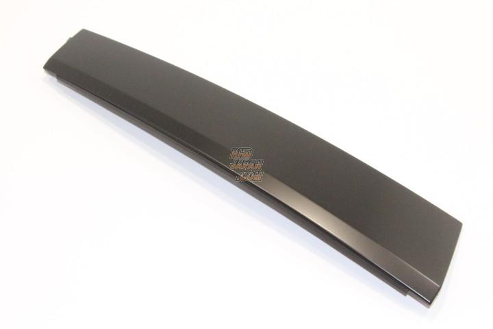 Sard Silicone Radiator Hose Set - BCNR33