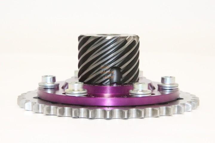 HKS Adjustable Cam Pulley Cam Sprocket Exhaust - RPS13 PS13 S14 S15
