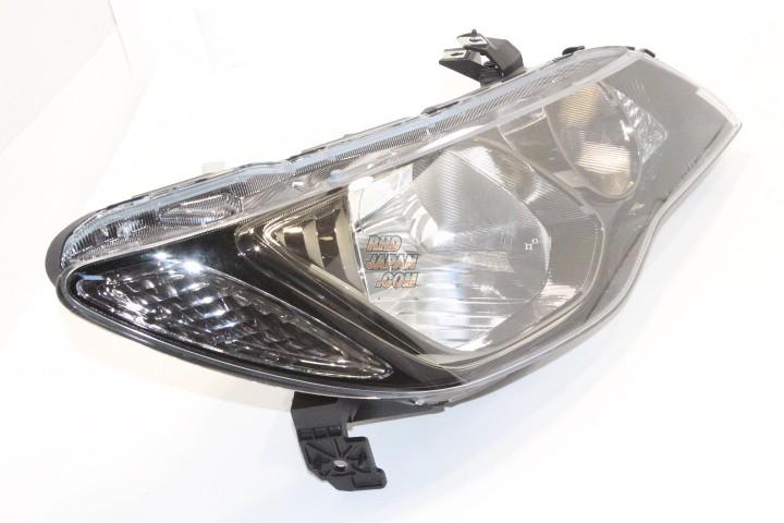 Honda OEM Head Light HID Right - FD2 Type-R
