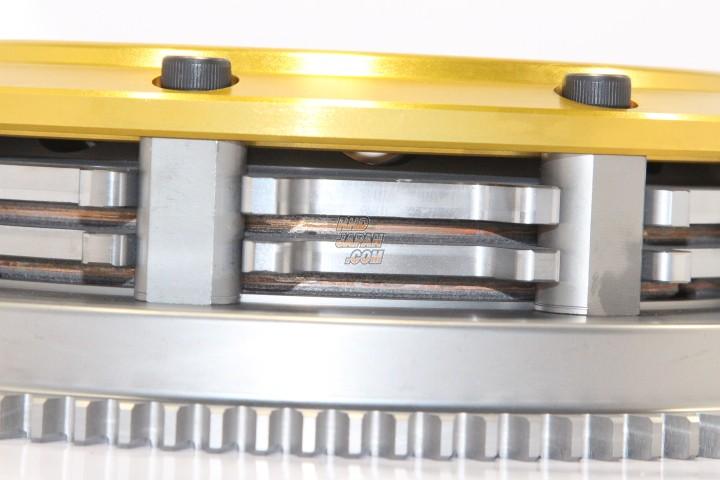Mine's Front Pipe Pro Stainless Steel - BNR32 BCNR33 BNR34