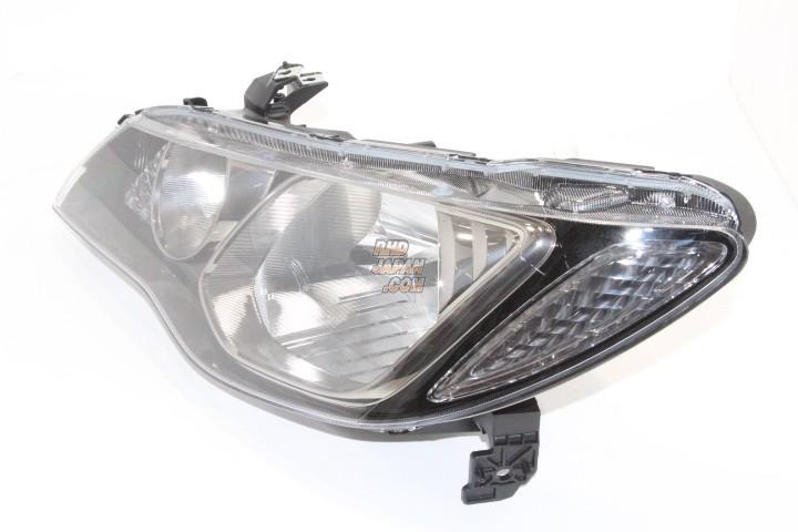 Honda OEM Head Light HID Left - FD2 Type-R