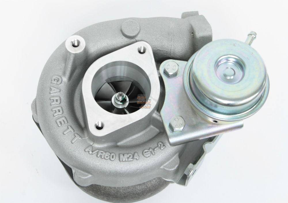 Nissan OEM Turbocharger Assembly - S15 SR20DET