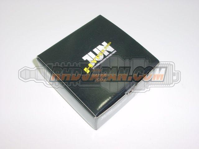 JUN Titanium Valve Retainers - Type 1 Nissan SR20DET Pulsar GTI-R RNN14