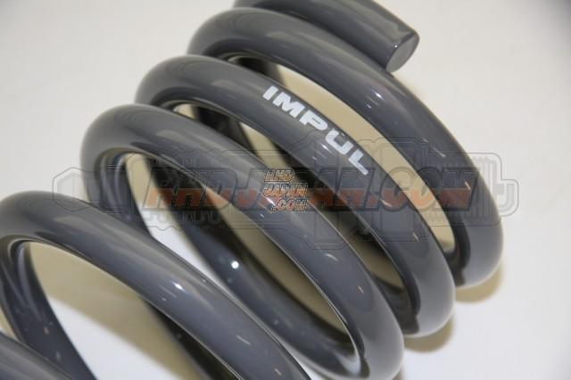Impul Coil Spring Set F61/R61 - M35 2WD