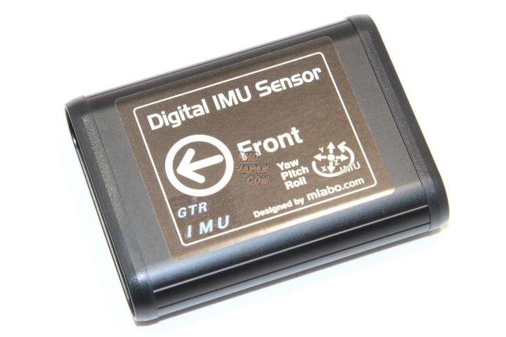 GRID ATTESA Digital IMU Sensor Unit - BNR32