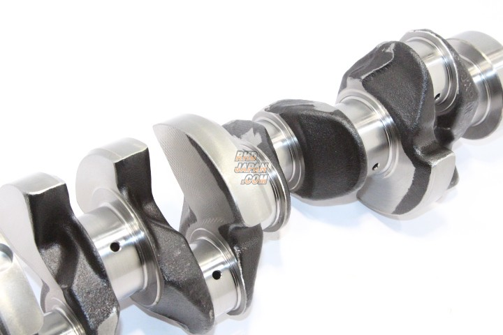 Tomei Forged 8-Counter Weight Crankshaft RB28