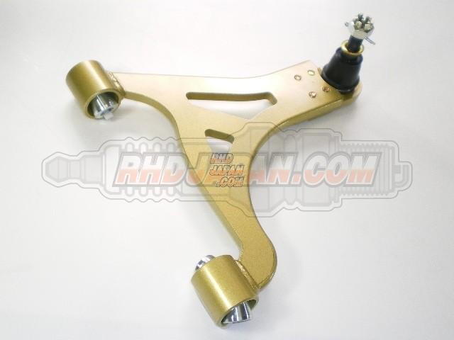 Ikeya Formula Rear Camber Adjuster Upper Arm Set - AP1 Zenki