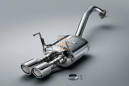 Mugen Sports Silencer - GK5 Type 15XL