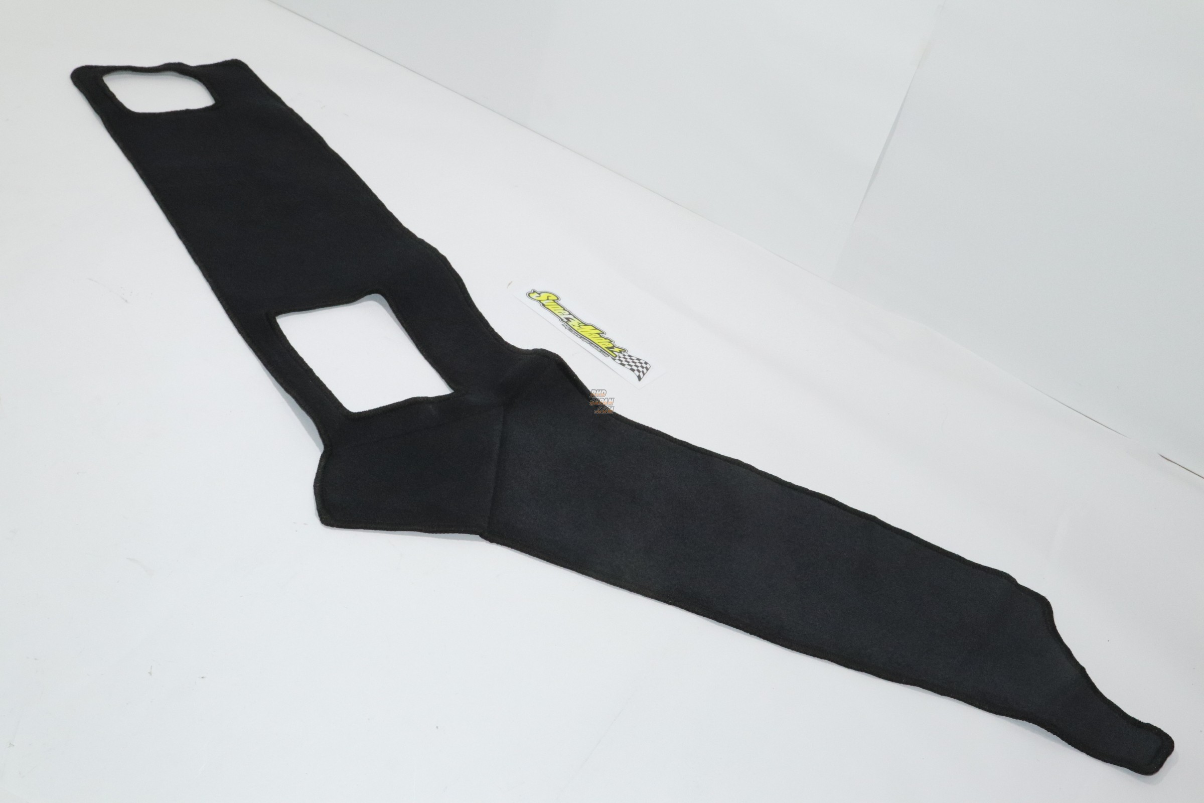 Super Made Dash Board Mat - AE86