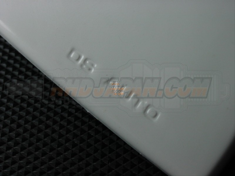 Sard Aero Blade Diffuser White