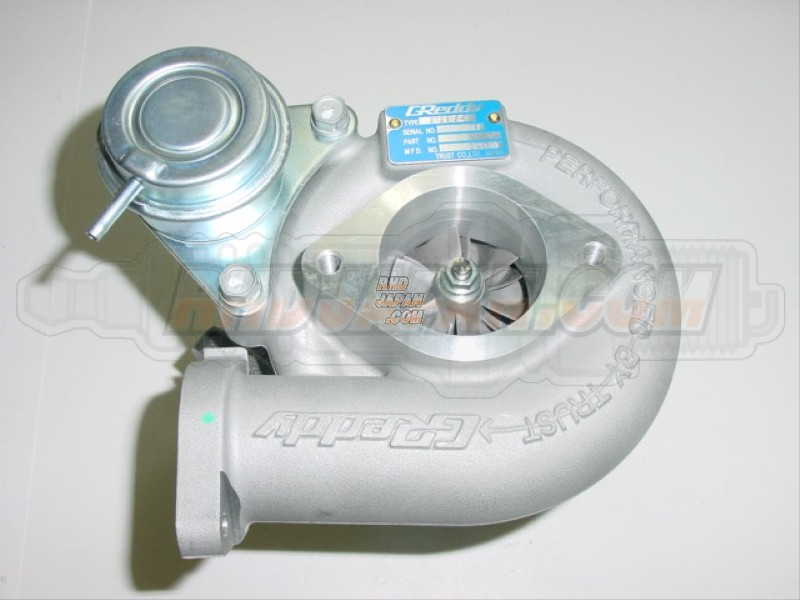 Trust GReddy Turbo Kit T517Z 8.0cm - S14 S15