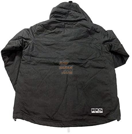 HKS Warm Jacket Limited Edition - 5L