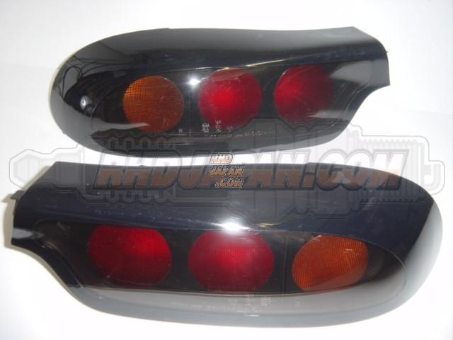 Kouki Tail Lights