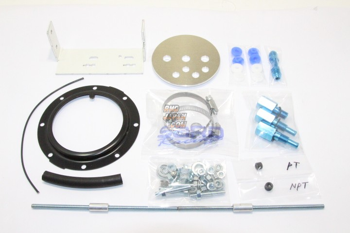 Sard Fuel Return Kit - ZZW30 AN#6