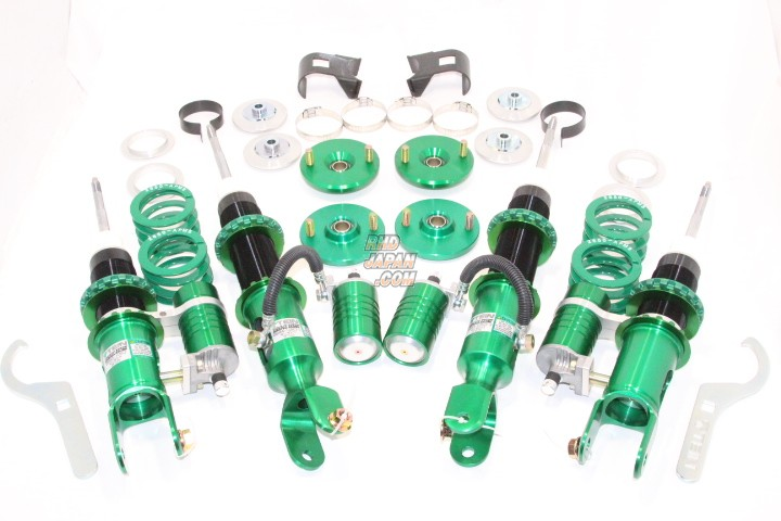 TEIN Super Racing Coilover - AP1 AP2