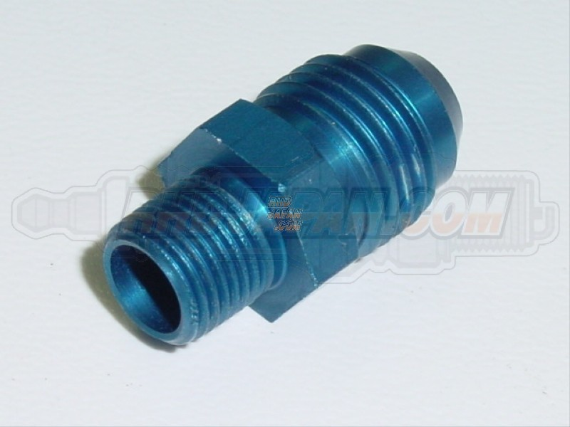 Sard Fuel Delivery Optional Parts Adapter - AN#8-M16xP1.5