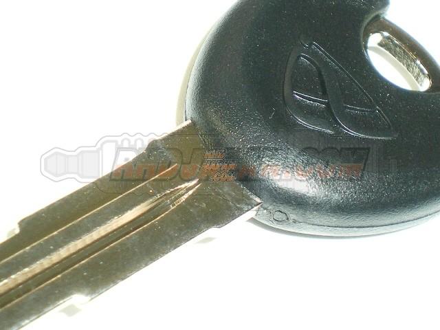 Mazda OEM Enfini Key Blank - FD3S