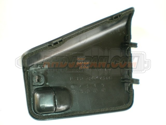 Mazda OEM Rear Trunk Trim Lid Left Hand Side FD3S