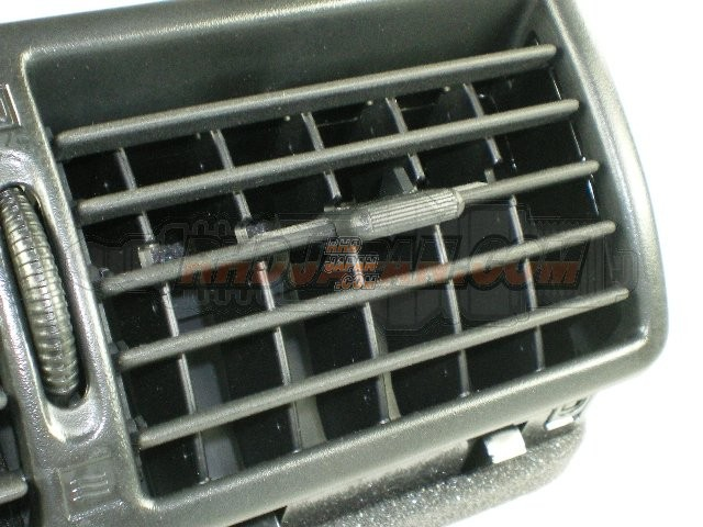 Nissan OEM Center Ventilator Assembly 01U00