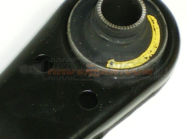 Toyota Oem Right Side Front Lower Arm No 1 Sub Assembly