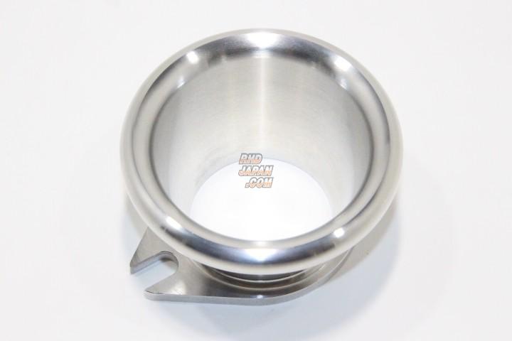Jubiride ITB 50mm Curl Funnels 4A-G AE86 AE92 AE101 AE111