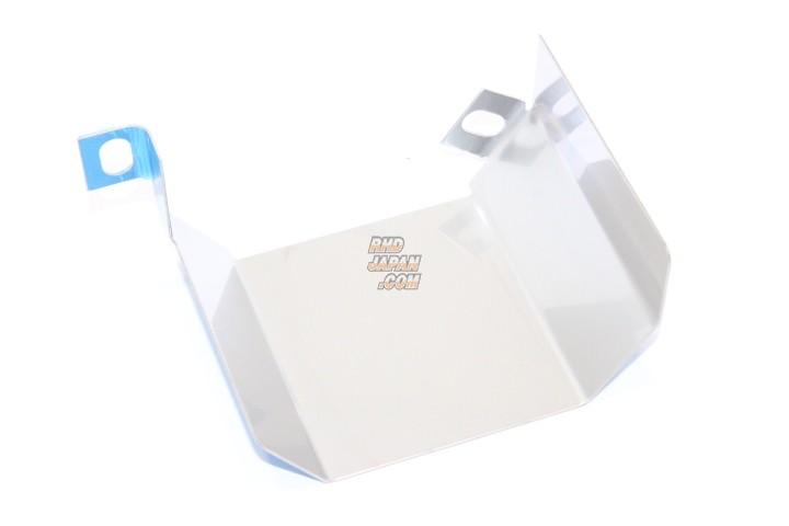 Jubiride Distributor Heat Shield - AE86