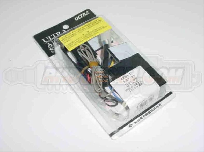 ULTRA Turbo Timer Harness JZS161 ST246 JZA80 EP91