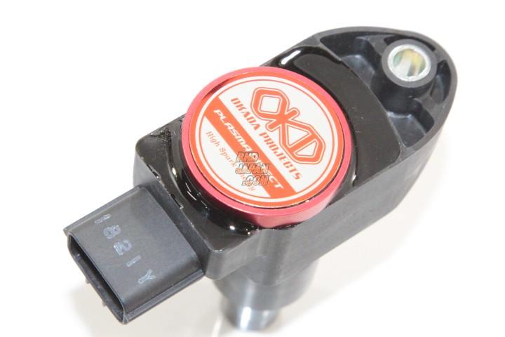 Okada Projects Plasma Direct Coil Packs - RX-8 SE3P