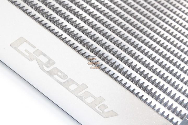 Trust GReddy Spec-LS Intercooler Core - JZS171