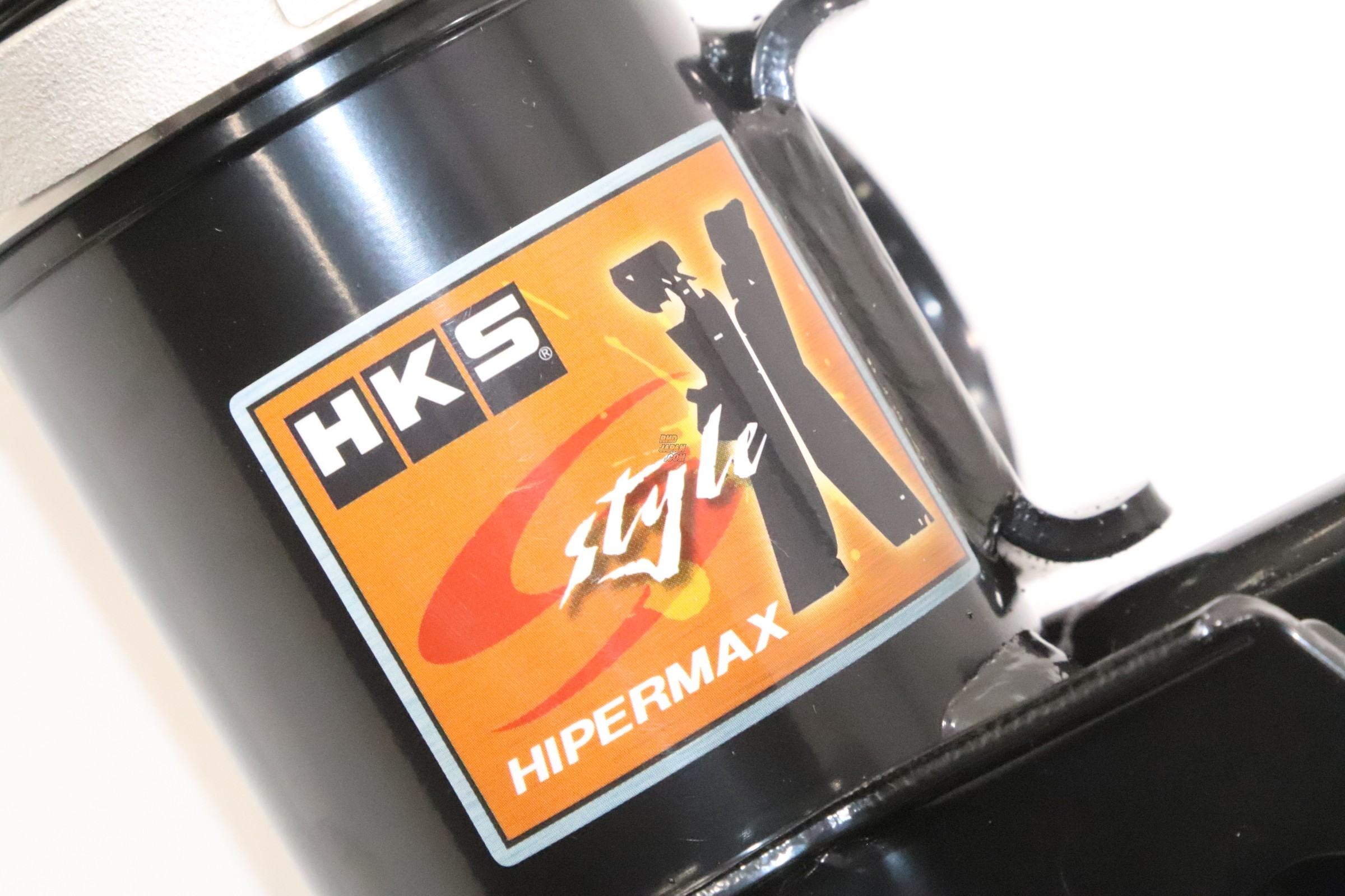 HKS Hipermax Coilover Suspension S-Style X - RC1