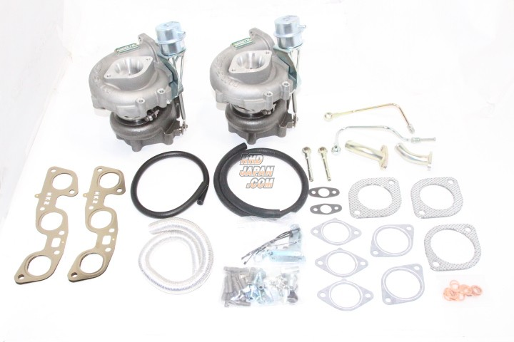 HKS Sports Turbine Kit GTIII SS - BNR32 BCNR33 BNR34