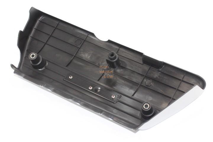 Honda OEM RRC Intake Manifold Cover - Civic FD2 Type-R