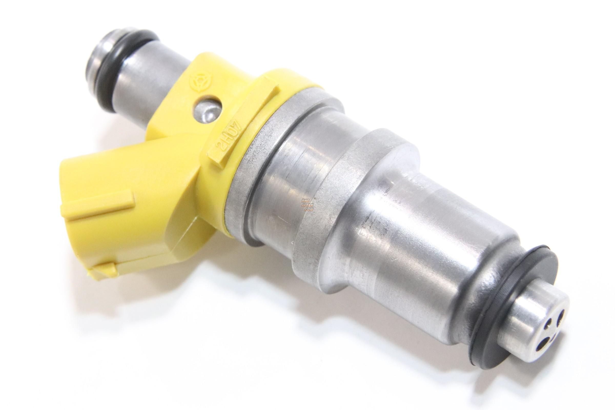 Sard Fuel Injectors Set - 650cc Subaru Impreza WRX STi GDB