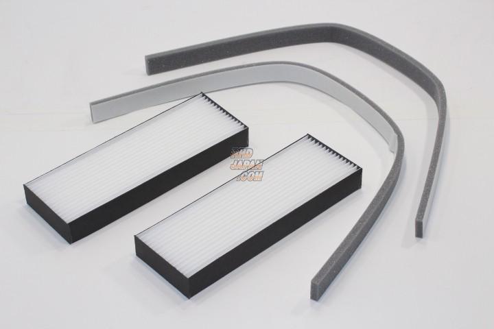 Super Now Duraluminum Rear Long Arm Gold - FD3S