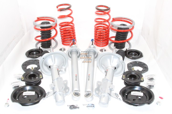 Exedy Hyper Carbon-R Twin Plate Clutch Overhaul Kit - S13 S14 S15 Z32 Z33 BNR32