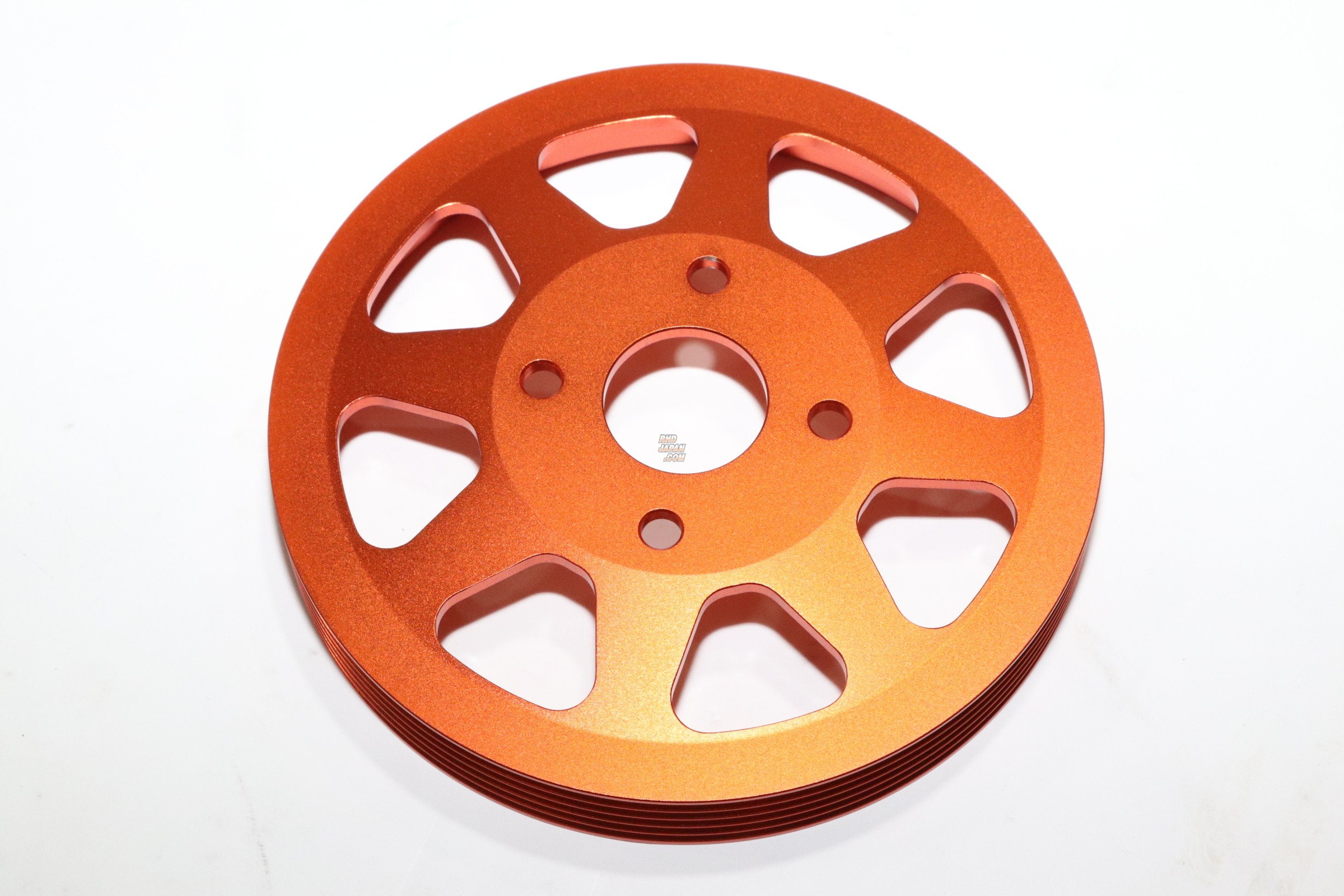 Billion Super Solid Coolant Line Set - FD2