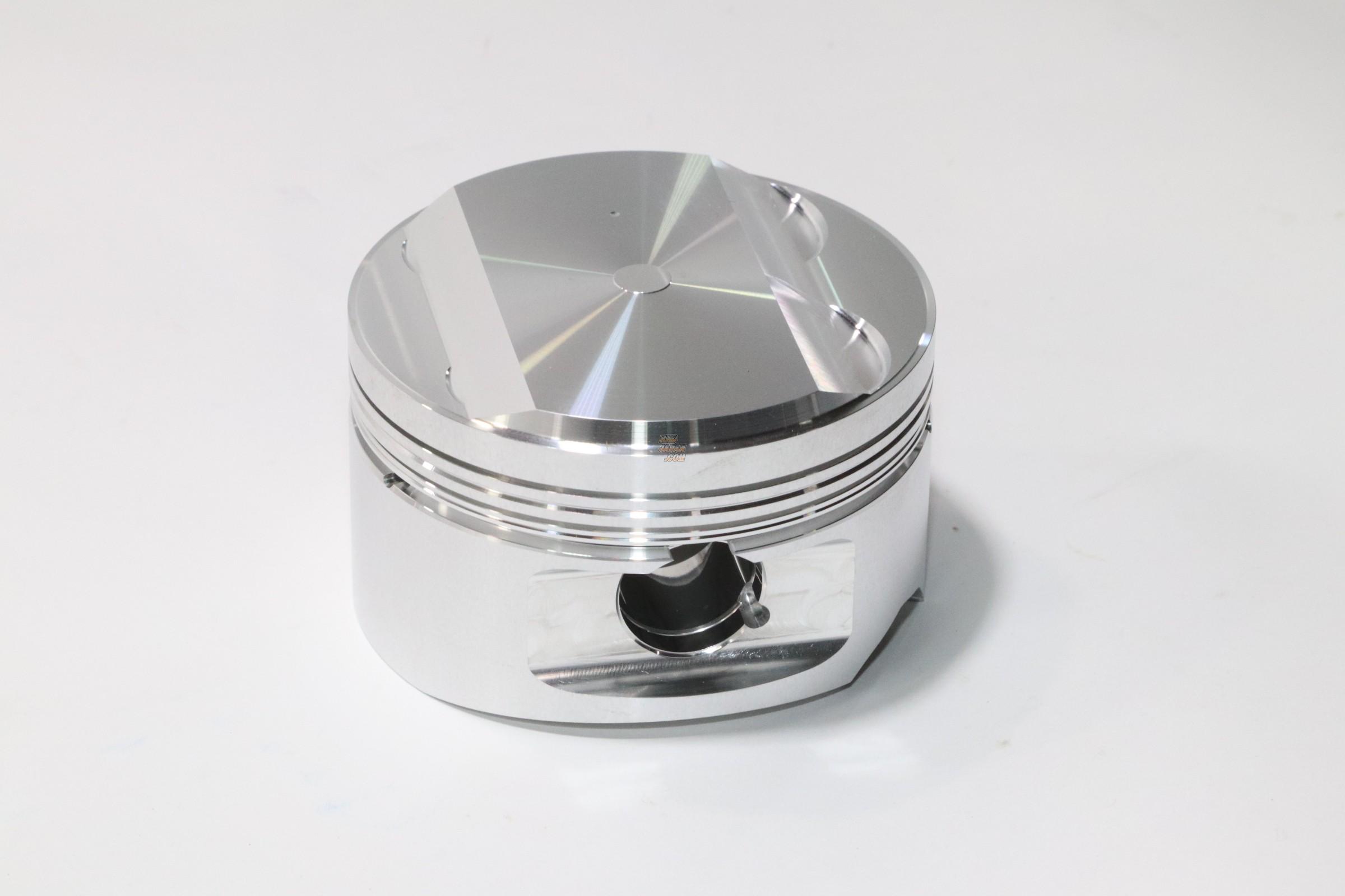 HKS Capacity Upgrade Kit SR20DET 2 2L Step 1 - Forged Piston Kit