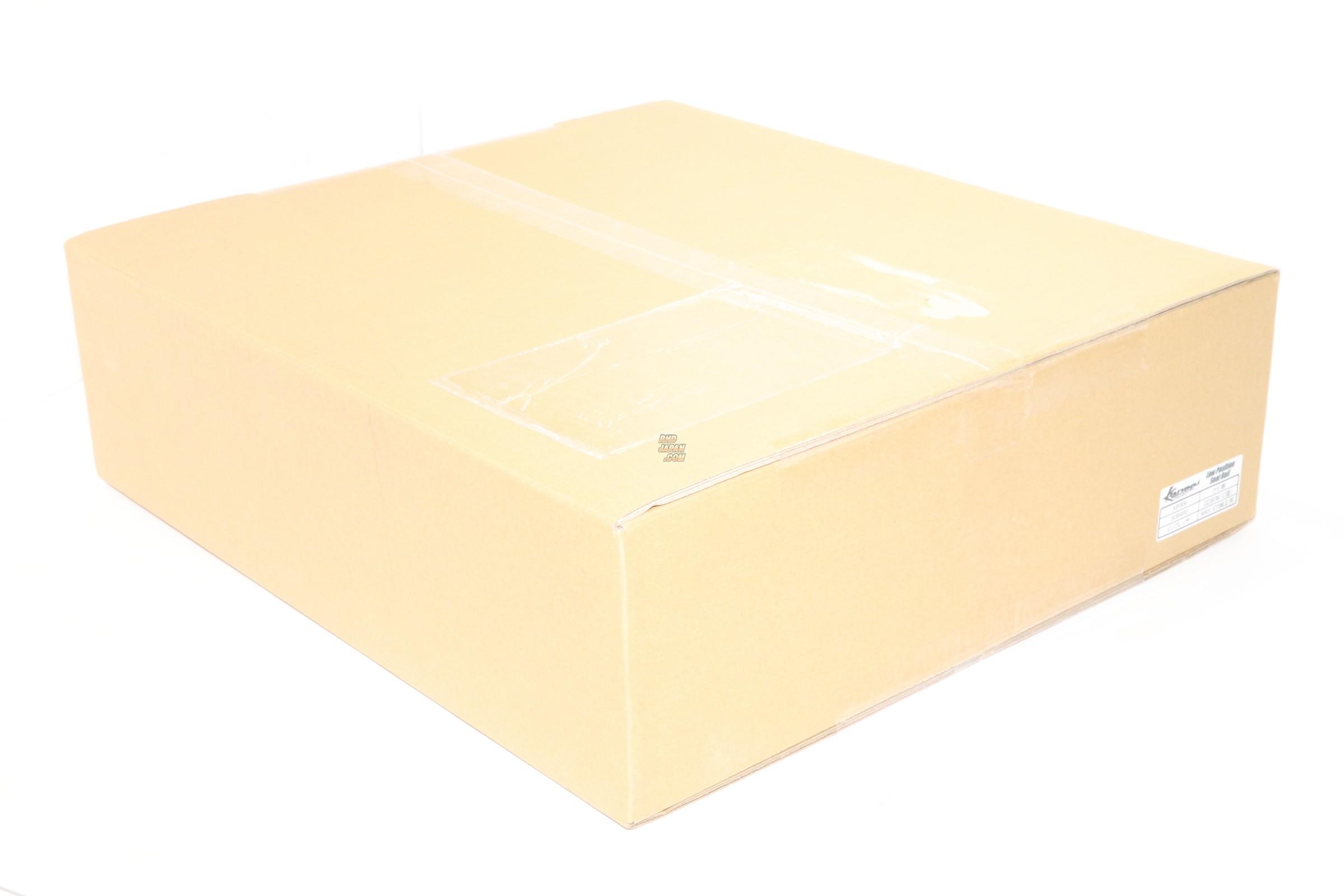Project Mu Caliper Repair Oil Seal - 25.0mm