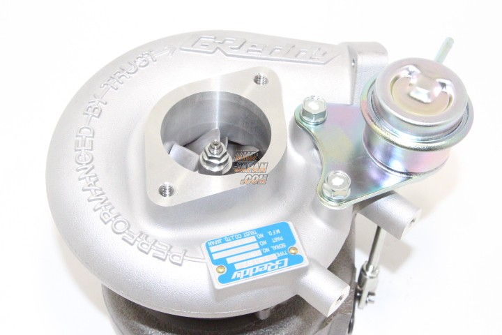 Trust GReddy Turbo Kit T518Z 8.0cm - S14 S15