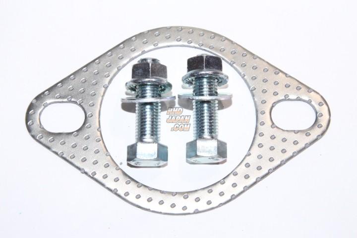 Toda Racing Exhaust Manifold Header 4-2-1 SUS - AE86