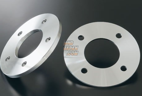 Attain KSP Duralumin Plate Spacer - 100-4H 5mm
