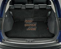 Mugen Sports Luggage Mat Black - RU4