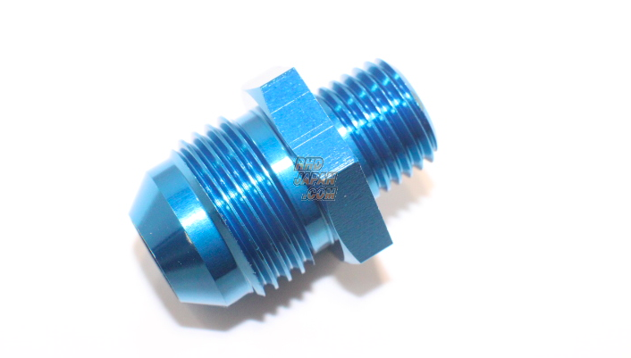 Sard Fuel Delivery Optional Parts Adapter - AN#8-NPT1/4