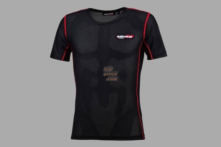 Advan Stylish Collection Dry T-Shirt - L