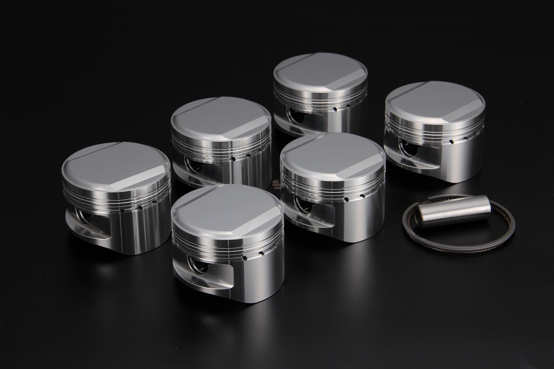 Tomei Forged Piston Kit 89.0 - CZ32 GCZ32 P#Y32 PY32 FPY3#